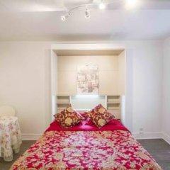 Апартаменты Notre Dame Apartments Париж комната для гостей фото 3