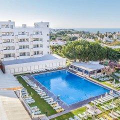 Albufeira Sol Hotel & Spa балкон
