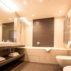 Wellness Hotel Step Прага ванная