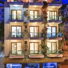 Antiphellos Pansiyon Турция, Каш - отзывы, цены и фото номеров - забронировать отель Antiphellos Pansiyon онлайн фото 3