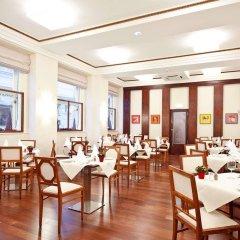 Отель Graben Hotel Австрия, Вена - - забронировать отель Graben Hotel, цены и фото номеров питание