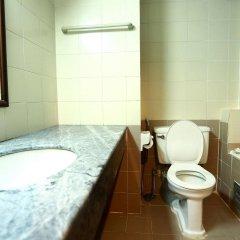 Отель Patra Mansion ванная