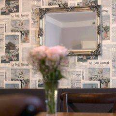 Отель SeNo 6 Apartments Чехия, Прага - отзывы, цены и фото номеров - забронировать отель SeNo 6 Apartments онлайн питание фото 3