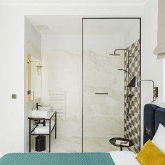 Отель No.4 Residence Варшава ванная