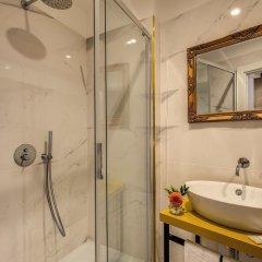 Отель Little Queen Pantheon Residence Италия, Рим - отзывы, цены и фото номеров - забронировать отель Little Queen Pantheon Residence онлайн ванная
