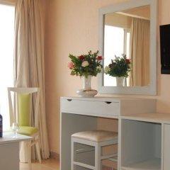 Отель Club Rimel Djerba Тунис, Мидун - отзывы, цены и фото номеров - забронировать отель Club Rimel Djerba онлайн удобства в номере