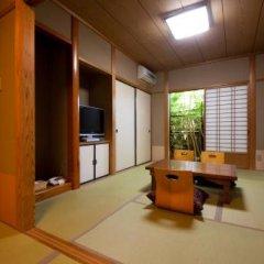 Отель Wa No Yado Sagiritei Хидзи комната для гостей фото 2