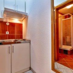 Отель Villa Dvor Kornic Черногория, Будва - отзывы, цены и фото номеров - забронировать отель Villa Dvor Kornic онлайн в номере фото 2