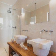 Отель La Petricor Бари ванная