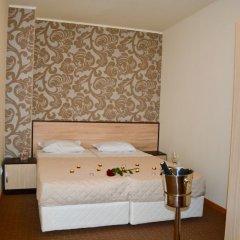 Отель Апарт Отель Рейнбол Болгария, Солнечный берег - отзывы, цены и фото номеров - забронировать отель Апарт Отель Рейнбол онлайн комната для гостей фото 5
