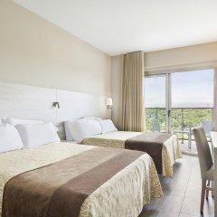 Отель Best Complejo Negresco Испания, Салоу - 8 отзывов об отеле, цены и фото номеров - забронировать отель Best Complejo Negresco онлайн комната для гостей фото 2