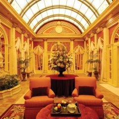 Golden Nugget Las Vegas Hotel & Casino развлечения