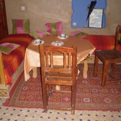 Отель Riad Aicha Марокко, Мерзуга - отзывы, цены и фото номеров - забронировать отель Riad Aicha онлайн в номере