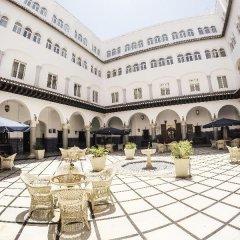 Отель El Minzah Hotel Марокко, Танжер - отзывы, цены и фото номеров - забронировать отель El Minzah Hotel онлайн фото 2
