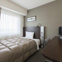 Отель Comfort Hotel Tomakomai Япония, Томакомай - отзывы, цены и фото номеров - забронировать отель Comfort Hotel Tomakomai онлайн комната для гостей фото 4