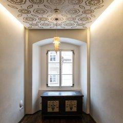 Отель Design Neruda Чехия, Прага - 6 отзывов об отеле, цены и фото номеров - забронировать отель Design Neruda онлайн сейф в номере