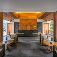 Отель Namaka Resort Kamala Камала Бич интерьер отеля