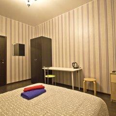 Гостиница Lakshmi Rooms Park Pobedy комната для гостей фото 2