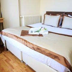 Отель Anka Business Park комната для гостей фото 5