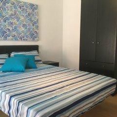 Отель Appartamento turistico Испания, Аликанте - отзывы, цены и фото номеров - забронировать отель Appartamento turistico онлайн сейф в номере