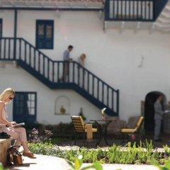 Отель Belmond Palacio Nazarenas фото 3