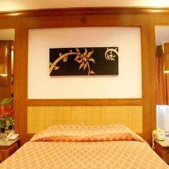 Отель Royal Twins Palace Паттайя комната для гостей фото 5