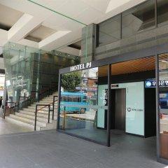 Отель PJ Myeongdong Южная Корея, Сеул - отзывы, цены и фото номеров - забронировать отель PJ Myeongdong онлайн развлечения