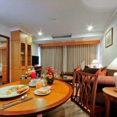 Отель Admiral Suites Sukhumvit 22 By Compass Hospitality Бангкок фото 11