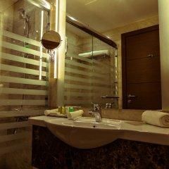 Olive Tree Hotel Amman ванная