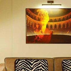 Отель Stendhal Luxury Suites Dependance Италия, Рим - отзывы, цены и фото номеров - забронировать отель Stendhal Luxury Suites Dependance онлайн интерьер отеля фото 2