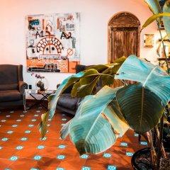 Отель Orchid House Polanco Мехико интерьер отеля фото 3