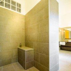 Отель Villa Tivoli Меран ванная фото 2