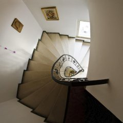 Отель Pension Obertaberhof Сцена удобства в номере фото 2
