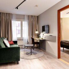Отель Scandic Star Швеция, Лунд - отзывы, цены и фото номеров - забронировать отель Scandic Star онлайн фото 12