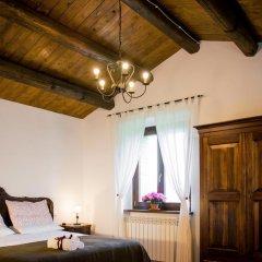 Отель La Finestra sul Conero Кастельфидардо комната для гостей фото 2