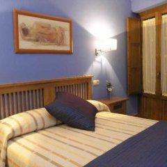 Отель Apartamentos La Luna Сос-дель-Рей-Католико комната для гостей фото 4