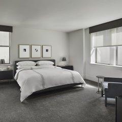 Отель AKA Central Park комната для гостей