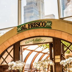 Отель Crowne Plaza Dubai ОАЭ, Дубай - отзывы, цены и фото номеров - забронировать отель Crowne Plaza Dubai онлайн фото 2