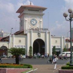 Saigon Crystal Hotel фото 2