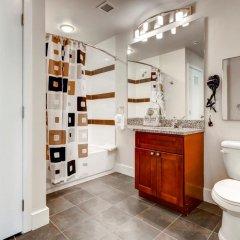 Отель Global Luxury Suites in Capitol Riverfront ванная фото 2