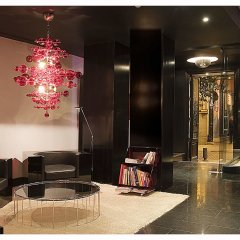 Отель Room Mate Mario Испания, Мадрид - 2 отзыва об отеле, цены и фото номеров - забронировать отель Room Mate Mario онлайн интерьер отеля
