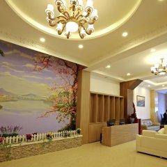 Mai Thang Hotel Далат интерьер отеля