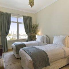 Отель Bespoke Residences - Shoreline Al Haseer комната для гостей фото 5