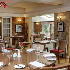 Отель Best Western Dower House & Spa питание фото 3