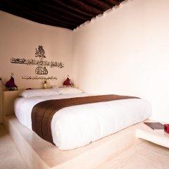 Отель Riad El Maâti Марокко, Рабат - отзывы, цены и фото номеров - забронировать отель Riad El Maâti онлайн комната для гостей фото 2