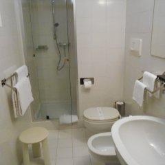 Cit Hotel Britannia Генуя ванная фото 2