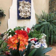 Hotel Casa 1800 Sevilla интерьер отеля фото 2
