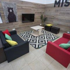 Хостел Mishka Inn детские мероприятия