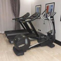 Hotel Giuggioli фитнесс-зал