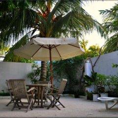 Dream Inn Sun Beach Hotel Остров Гасфинолу фото 2